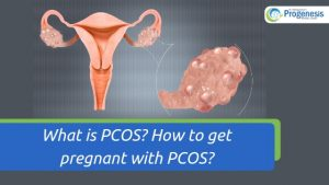 What is PCOS_ How to get pregnant with PCOS_