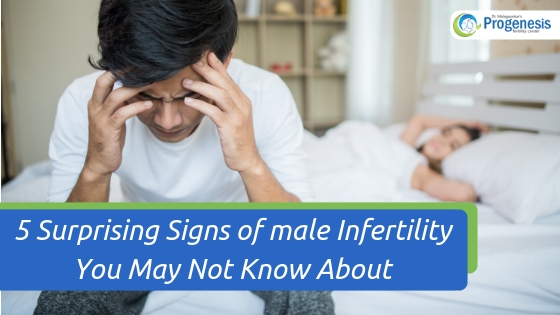 5 Surprising Signs of male Infertility You May Not Know About(1)