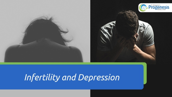 Infertility and Depression