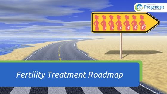 Fertility Treatment Roadmap