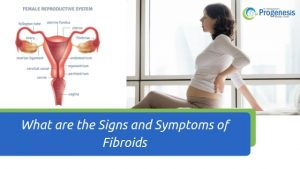 What are the Signs and Symptoms of Fibroids