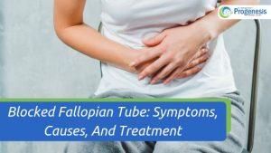 Blocked Fallopian Tube_ Symptoms, Causes, And Treatment