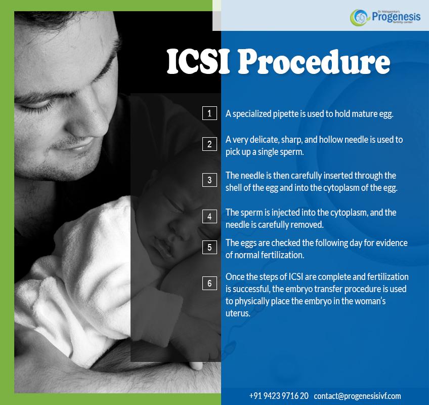ICSI Procedure