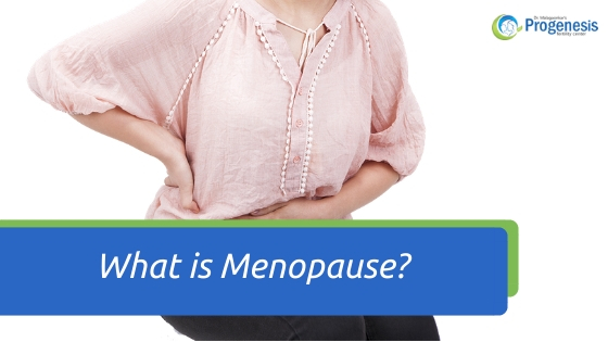 What is Menopause
