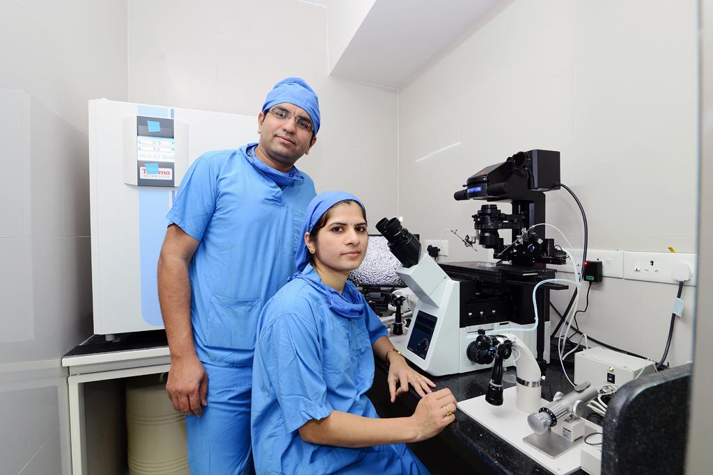 IVF Center in Pune