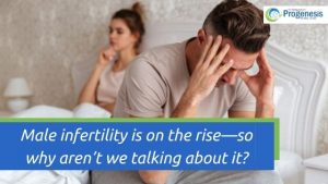 Male infertility is on the rise—so why aren't we talking about it_