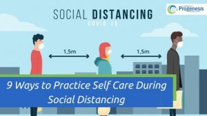 9 Ways to Practice Self Care During Social Distancing