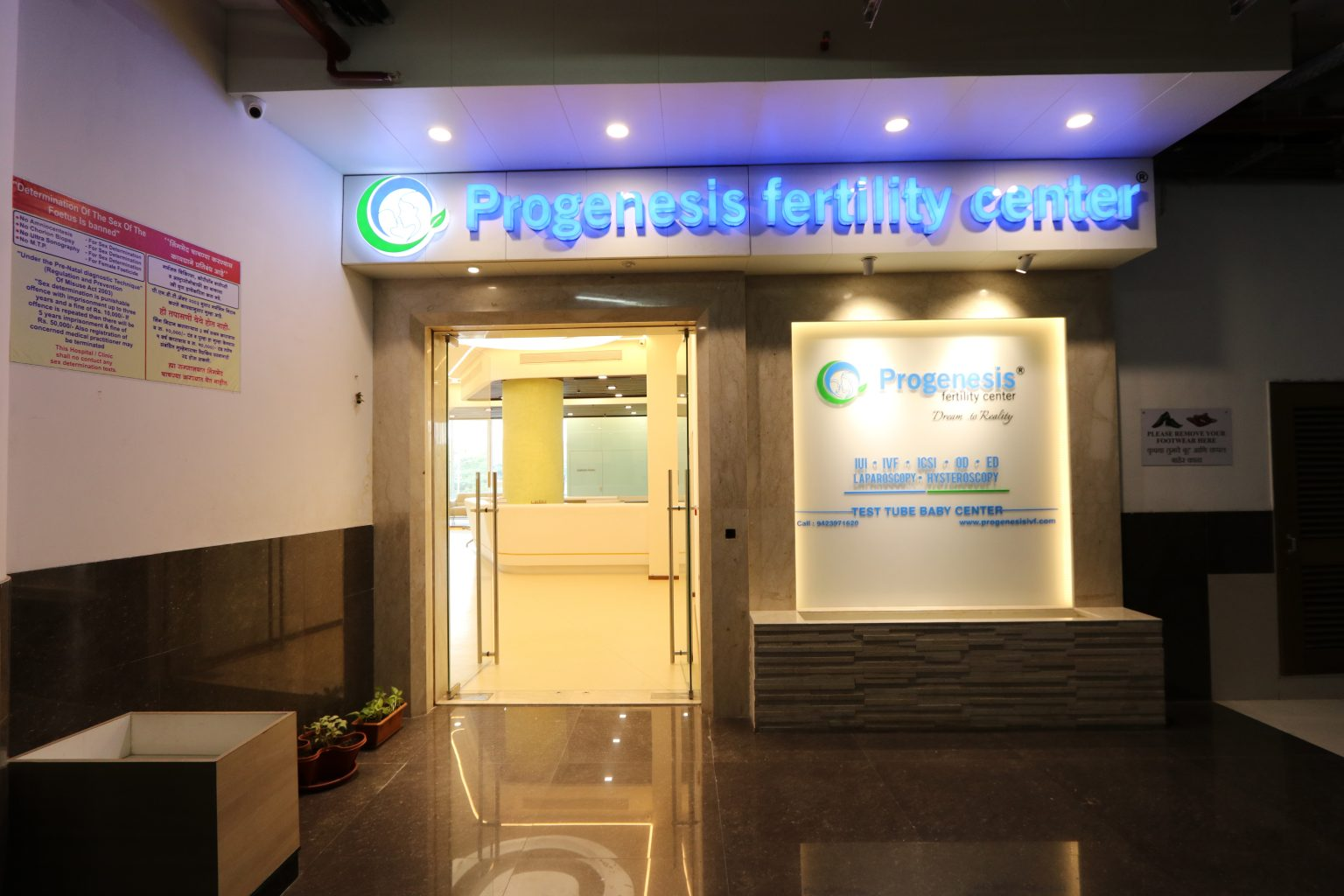 IVF Clinic in Thane