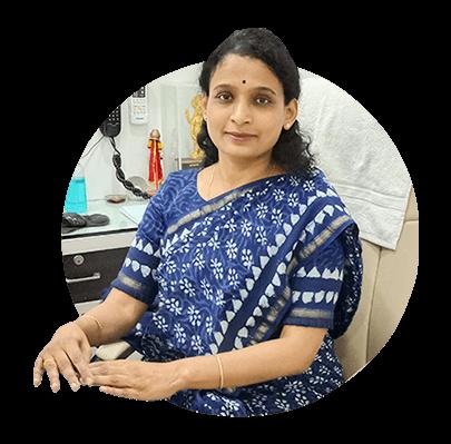 Dr. Rupali Tambe