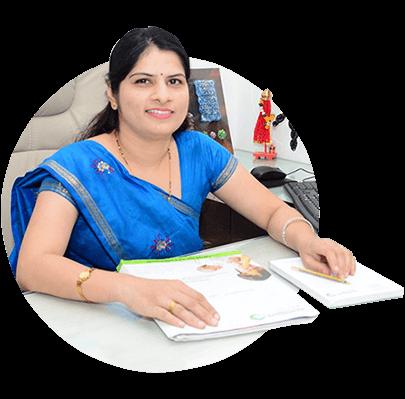 Dr. Sonali N. Malgaonkar